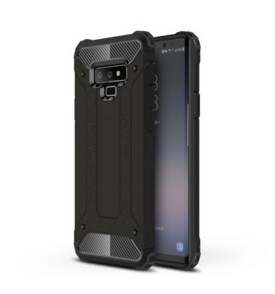 Samsung Galaxy Note 9 - Coque Hybride Armor Guard