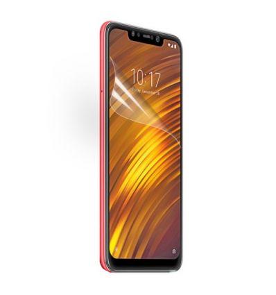 5 films de protection écran pour Xiaomi Pocophone F1