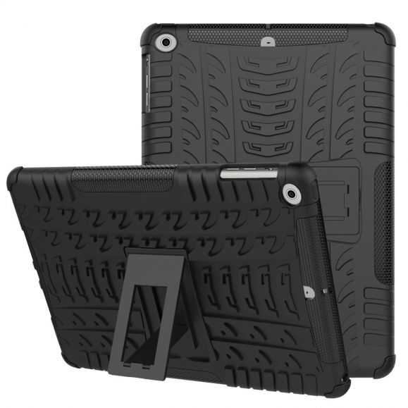Coque iPad 9.7 2017 / 2018 Protectrice Support Intégré