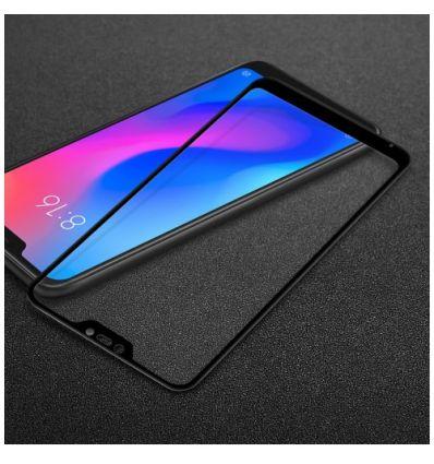 Xiaomi Mi A2 Lite - Protection d'écran Verre Trempé Full Size - Noir