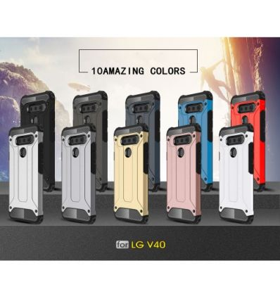 Coque LG V40 ThinQ Armor Guard