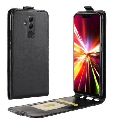 Housse Huawei Mate 20 Lite Simili Cuir avec Rabat Verticale