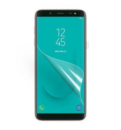 5 films de protection écran pour Samsung Galaxy J6