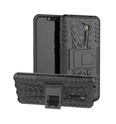 Coque Xiaomi Pocophone F1 Hybride Antidérapante