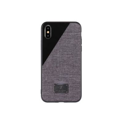 Coque iPhone XS / X Mings Series