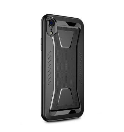 Coque iPhone XR IPAKY Phantom