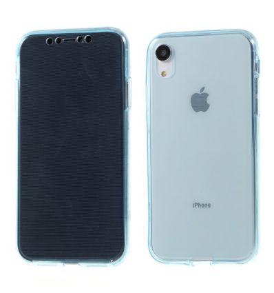 coque iphone xr transparente integrale