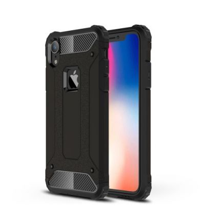 Coque iPhone XR Armor Guard