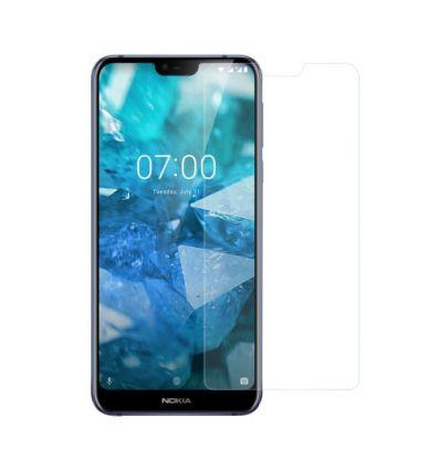 2 protections d'écran en verre trempé pour Nokia 7.1