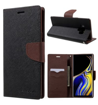 Housse Samsung Galaxy Note 9 MERCURY Fancy