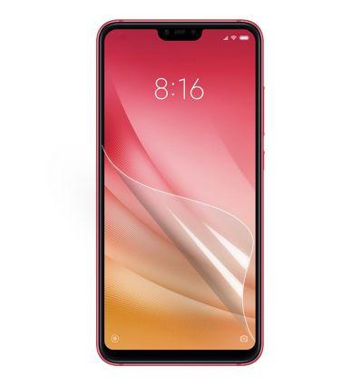 5 films de protection écran pour Xiaomi Mi 8 Lite