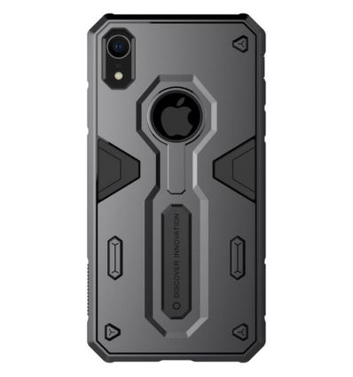 Coque iPhone XR NILLKIN Defender Protect