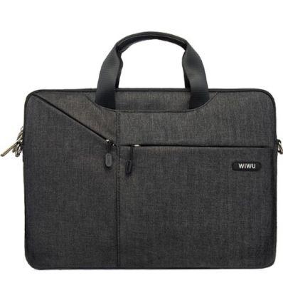 Sacoche Oxford en tissu pour MacBook 15 pouces