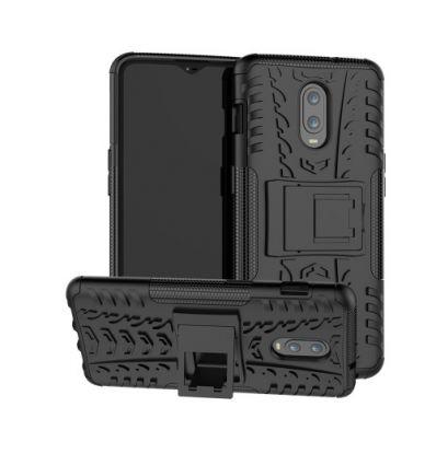 Coque OnePlus 6T Hybride Antidérapante