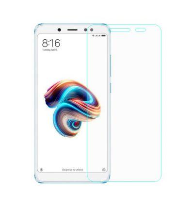 2 protections d'écran en verre trempé pour Xiaomi Redmi Note 5