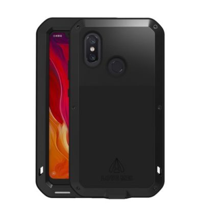 Coque Xiaomi Mi 8 LOVE MEI Powerful Ultra Protectrice