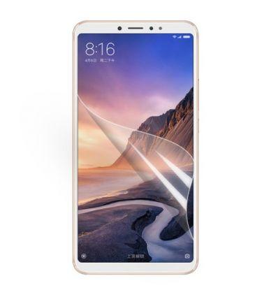 5 films de protection écran pour Xiaomi Mi Max 3