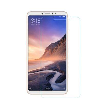 2 protections d'écran en verre trempé pour Xiaomi Mi Max 3