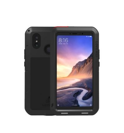 Coque Xiaomi Mi Max 3 LOVE MEI Powerful Ultra Protectrice
