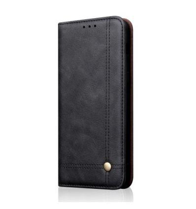 Housse Huawei Mate 20 Pro Smart Rétro