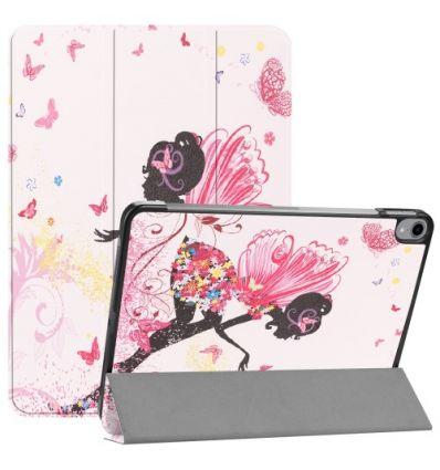 Coque iPad Pro 11 pouces avec rabat - Fairy