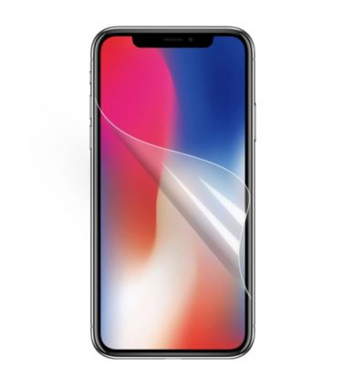 5 films de protection écran pour iPhone XS Max