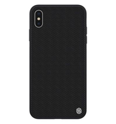 Coque iPhone XS Max Textured Case