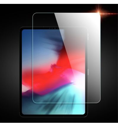 Protection d'écran iPad Pro 12.9 2018 en verre trempé Full Size