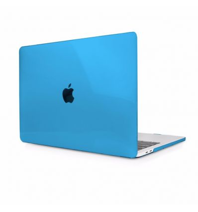Coque MacBook Pro 13 / Touch Bar Transparente