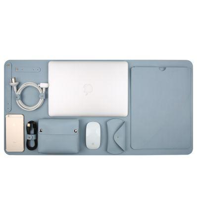 Pack accessoires MacBook Air 11 pouces en cuir