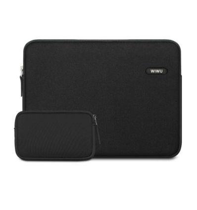 Housse MacBook Pro 15 pouces Imperméable - Noir
