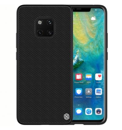 Coque Huawei Mate 20 Pro Textured Case