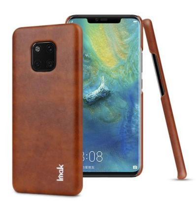 Coque Ruiyi Series Huawei Mate 20 Pro - Marron