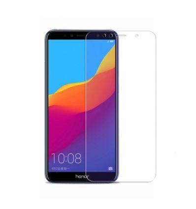 2 protections d'écran en verre trempé pour Huawei Y6 2018