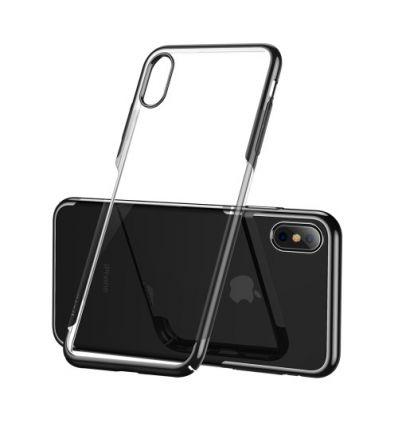 iPhone XS Max - Coque BASEUS Glitter Series