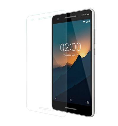 2 protections d'écran en verre trempé pour Nokia 2.1