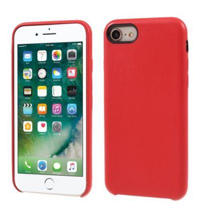 iPhone 8 / 7 - Coque revêtement cuir