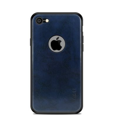 Coque iPhone 8 / 7 MOFI imitation cuir