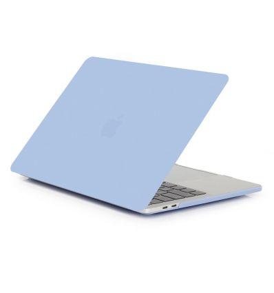 MacBook Air 13 2018 - Coque rigide finition mat