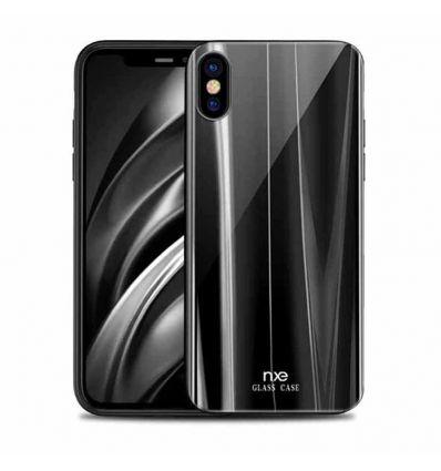 iPhone XS Max - Coque relief case