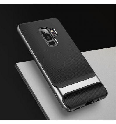 Samsung Galaxy S9 Plus - Coque ROCK Royce Series