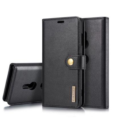 Sony Xperia XZ3 - Housse 2-en-1 avec coque amovible