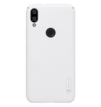 Xiaomi Mi Play - Coque Nillkin Rigide Givrée