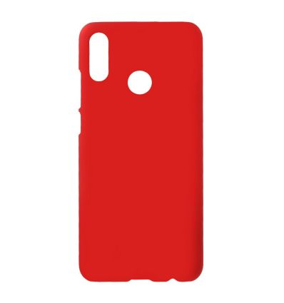 Huawei P Smart 2019 - Coque mate rubberised