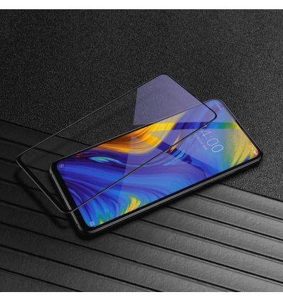 Protection d'écran Xiaomi Mi Mix 3 en verre trempé anti-lumière bleue