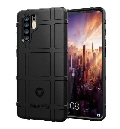 Huawei P30 Pro - Coque rugged shield ultra protectrice