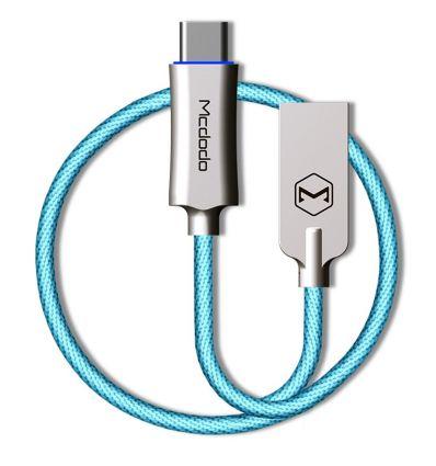 Câble USB type C  Charge rapide et Synchro (1M)