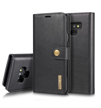 Samsung Galaxy Note 9 - Housse 2-en-1 avec coque amovible