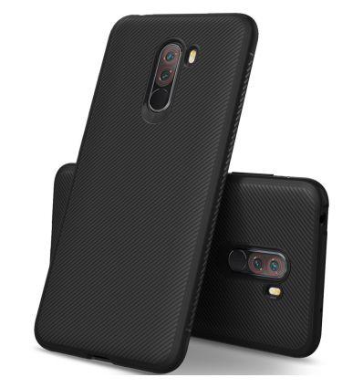 Xiaomi Pocophone F1 - Coque gel effet armure