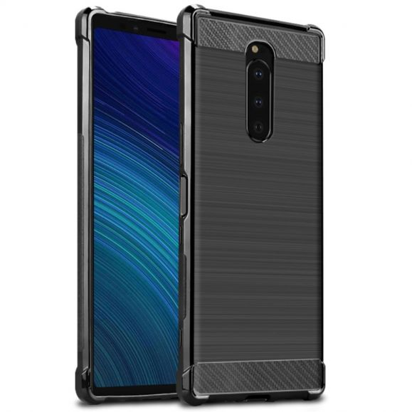 Sony Xperia XZ4 - Coque gel flex Vega